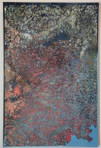 Blake Conroy - Field Study, Blue Cascade