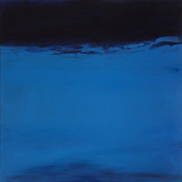 Serenade-in-Blue-40x40