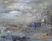 Mist Rising on the Estuary