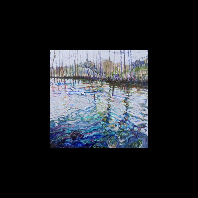 Big Pond - Spring