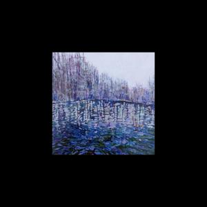 Big Pond - Winter