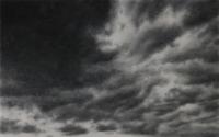 Lisa Lebofsky - Channel_Clouds10x16